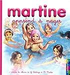 MARTINE APPREND � NAGER