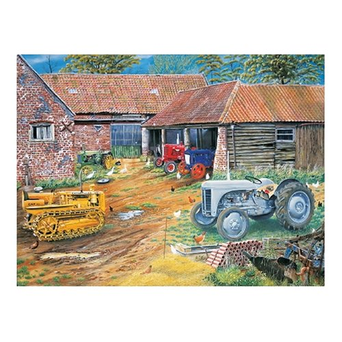 Jumbo-Farmers-Classic-Collection-1000-Piece-Jigsaw-Puzzle