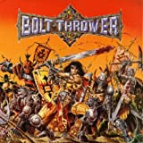 Bolt Thrower War master [VINYL]