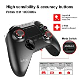 OUYAWEI iPega PG-9069 Gamepad Bluetooth Control Wireless Joystick Gaming Controller for Smartphone Android Tablet PC