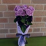 """【期間限定:11/25〜11/27】サントリーの青いバラ""""アプローズ"""" SUNTRY blue..."""