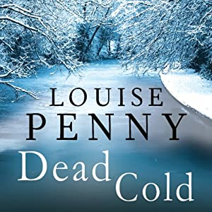 Dead Cold Audiobook