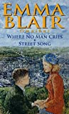 img - for Where No Man Cries: AND Street Song book / textbook / text book