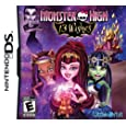 Monster High: 13 Wishes - Nintendo DS