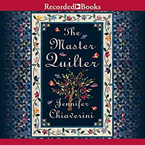 Master Quilter Audiobook