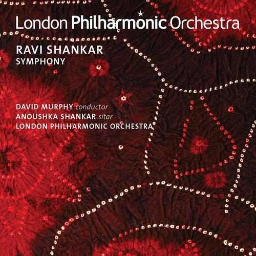 ラヴィ・シャンカール:交響曲 (Ravi Shankar Symphony)[Import]