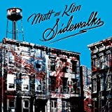 Sidewalks an album by Matt And Kim