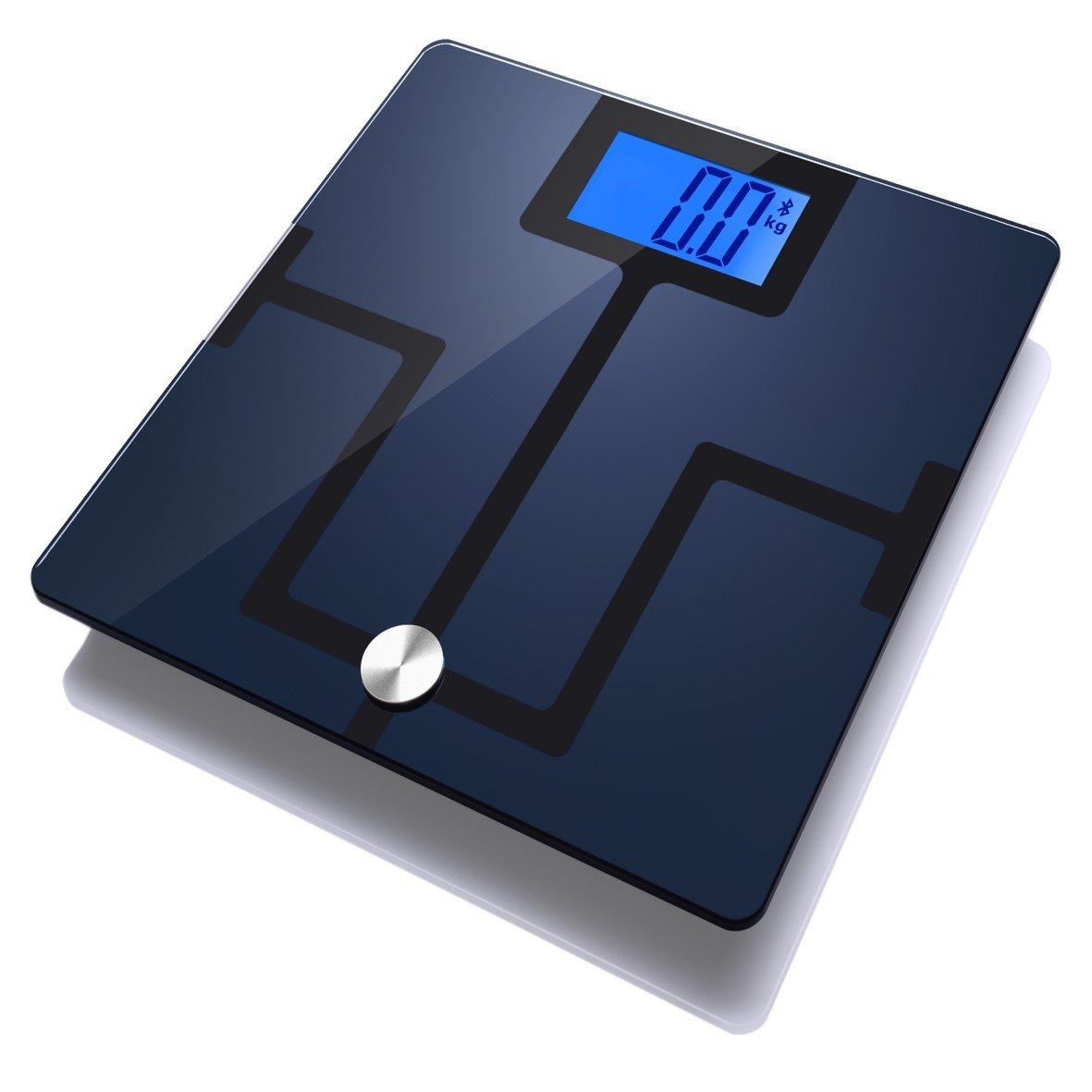 Activ8rlives body analyser bluetooth smart scales for Ipad kitchen scale