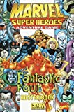 The Fantastic Four Roster Book (Marvel Super Heroes) (0786913207) by TSR, Inc.