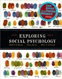 Exploring Social Psychology: AND Psychology and Work Today (1405825634) by Baron, Robert A.