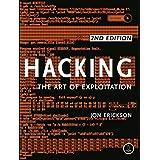 Hacking: The Art of Exploitation 2epar Jon Erickson