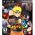 Naruto Shippuden:Ultimate Ninja Storm 3 - PlayStation 3