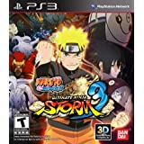 Naruto Shippuden:Ultimate Ninja Storm 3 - PlayStation 3by Namco Bandai