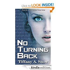 No Turning Back (Kathleen Turner Series)