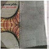 Am Universum Amorphis