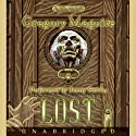 Lost (       UNABRIDGED) by Gregory Maguire Narrated by Jenny Sterlin