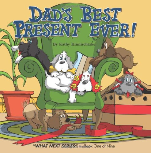 Dad's Best Present Ever! (Volume 1)