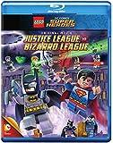 LEGO: DC Comics Super Heroes: Justice League vs. Bizarro League (Blu-ray+DVD+Digital HD UltraViolet Combo Pack)
