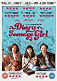 Diary of a Teenage Girl [DVD] [2015]