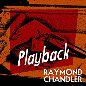 Playback Audiobook