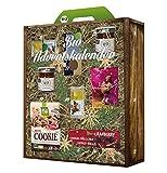 Premium Adventskalender, 1er Pack (1 x 450 g) - Bio