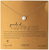 """Dogeared Jewels and Gifts """"Pearls of…"""