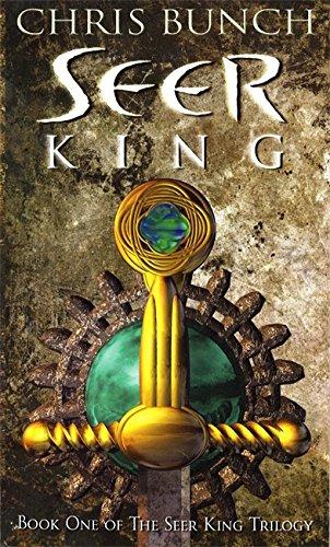 Seer King (The Seer King Trilogy)
