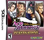 Ace Attorney Investigations: Miles Ed...