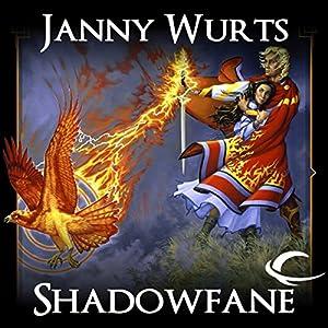 Shadowfane Audiobook