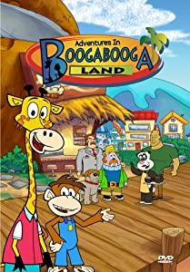 Adventures in Booga Booga Land: 'So This is Booga' & Other Episodes