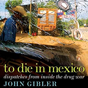 To Die in Mexico Audiobook