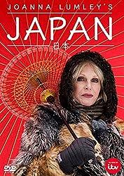 Joanna Lumley's Japan (ITV) [DVD]
