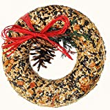 Mr Bird's Wildfeast Seed Wreath Gift Ideas for the Bird Lover