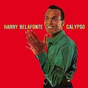 Calypso [Vinyl LP]