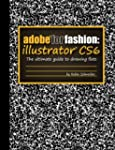 Adobe for fashion: illustrator cs6