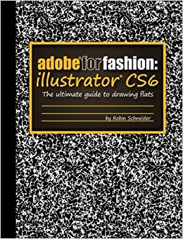 creative fashion design with illustrator kevin tallon pdf