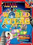 TIME For Kids World Atlas