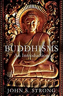Book Cover: Buddhisms: An Introduction