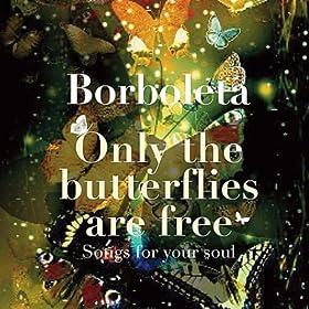 Amazon.com: Each Day I Take a Step: Borboleta: MP3 Downloads