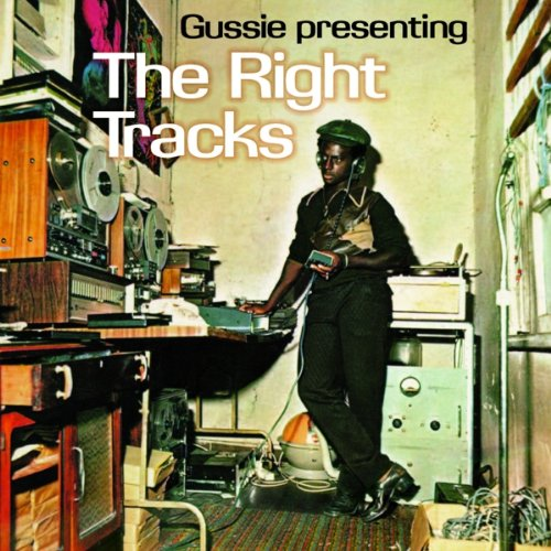 VA-Gussie Presenting The Right Tracks-2CD-FLAC-2014-YARD Download