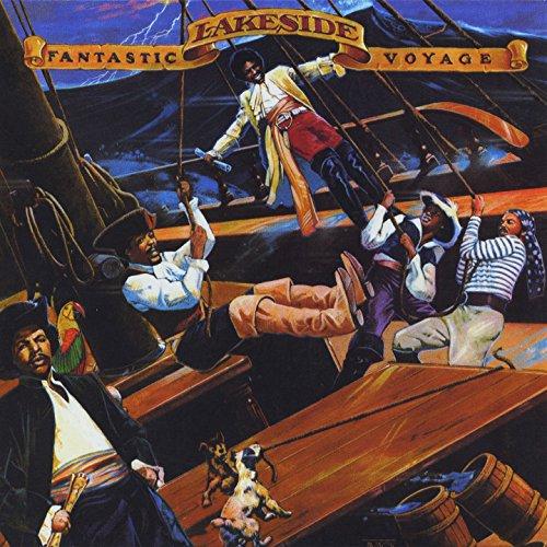 Lakeside - Lakeside-Fantastic Voyage - Zortam Music