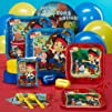 Disney Jake and the Never Land Pirates Standard Party Pack