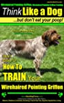 Wirehaired Pointing Griffon, Wirehair...