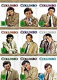 Columbo Staffeln 1-10 (35 DVDs)