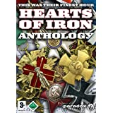 "Hearts of Iron Anthology (2. Auflage)von ""Koch Media GmbH"""