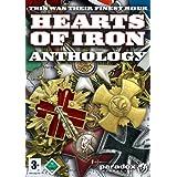 """Hearts of Iron Anthology (2. Auflage)von """"Koch Media GmbH"""""""