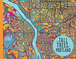 Tall Trees Of Portland