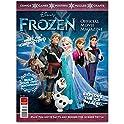 1-Yr Disney Frozen Magazine