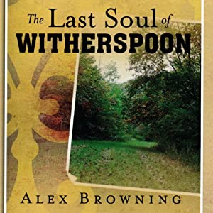 The Last Soul of Witherspoon Audiobook