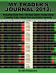 My Trader's Journal 2012: Including M...